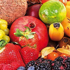 fruit-herb-blend